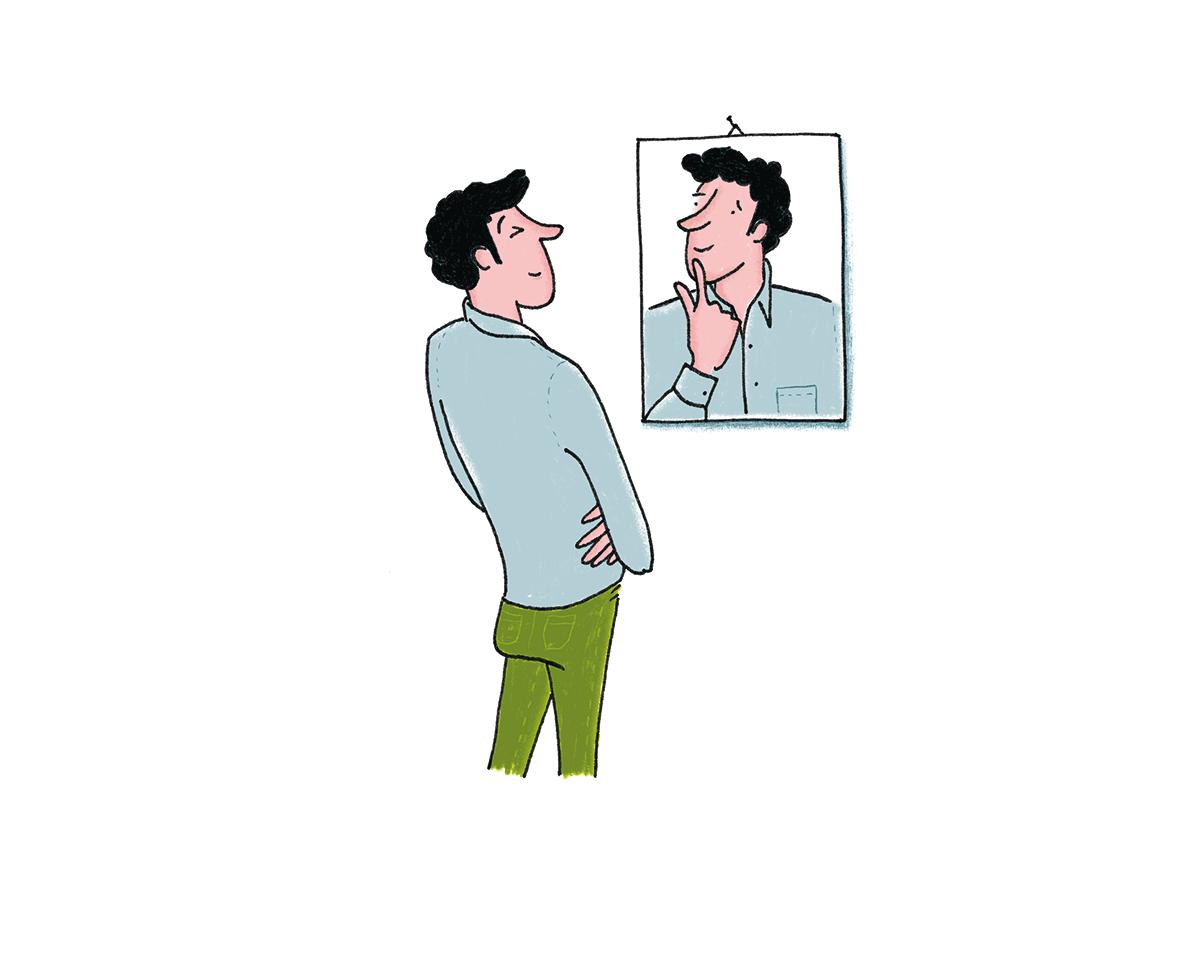 Kompetenz Selbstkenntnis / Selbstsicherheit - Profilplus